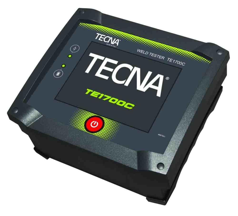 medium resolution of large portable te1700 ac dc mfdc cd