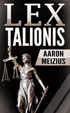 Author Interview – Aaron Meizius