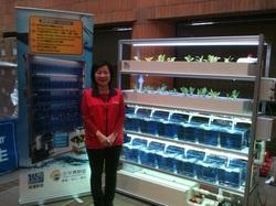 2013臺灣斑馬魚研討會 - 全球實驗魚