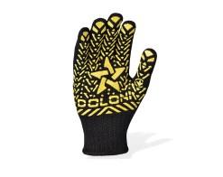 рукавички Євро зірка