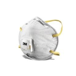 Средства защиты органов дыхания фирмы 3М