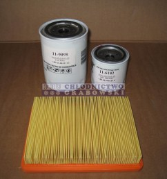 filter set thermo king md kd rd replacement [ 4416 x 3312 Pixel ]