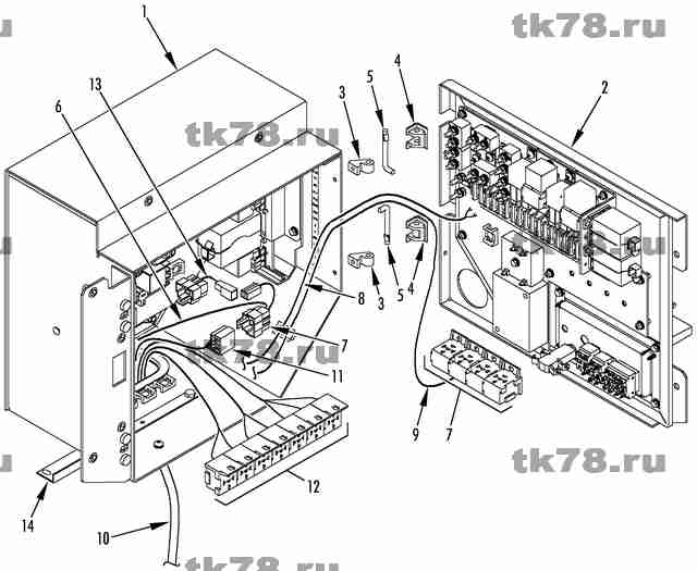 Md 200 Thermo King Wiring Diagram, Md, Free Engine Image