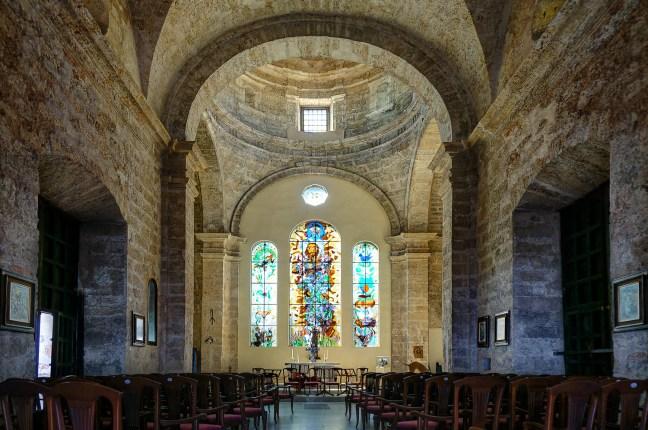 Iglesia de Paula - Havana
