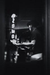 Window Musician