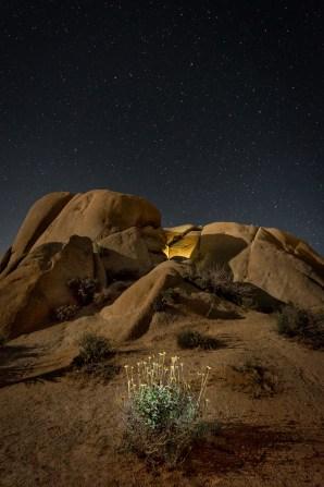 Skull Rock Nature Trail