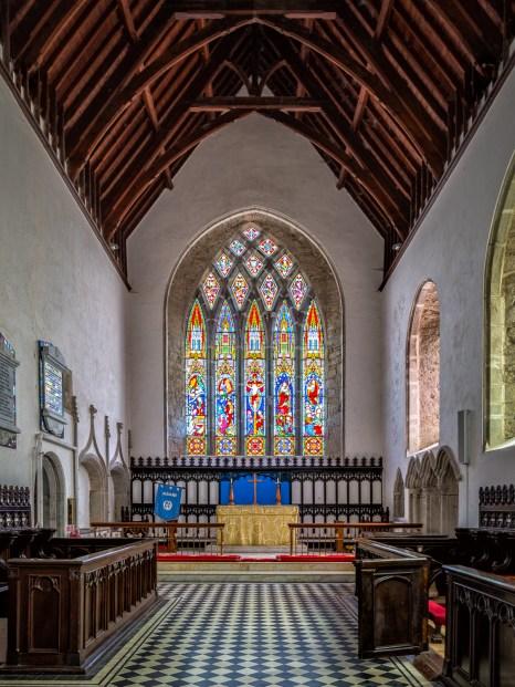 St. Nicholas Church of Ireland