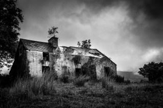 Ballaghisheen Farmhouse