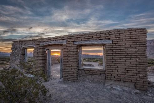 Dorgan House Views
