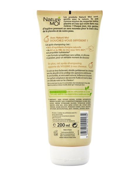 VOLUME CONDITIONER 200 ml.
