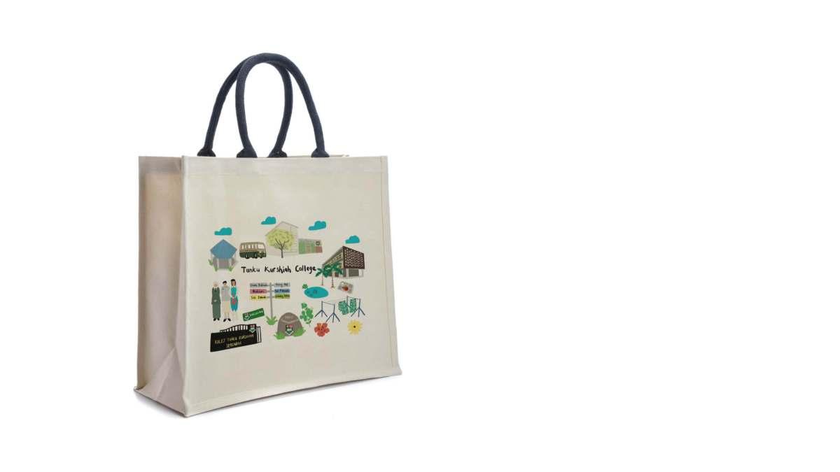 Merbah Somban Bag