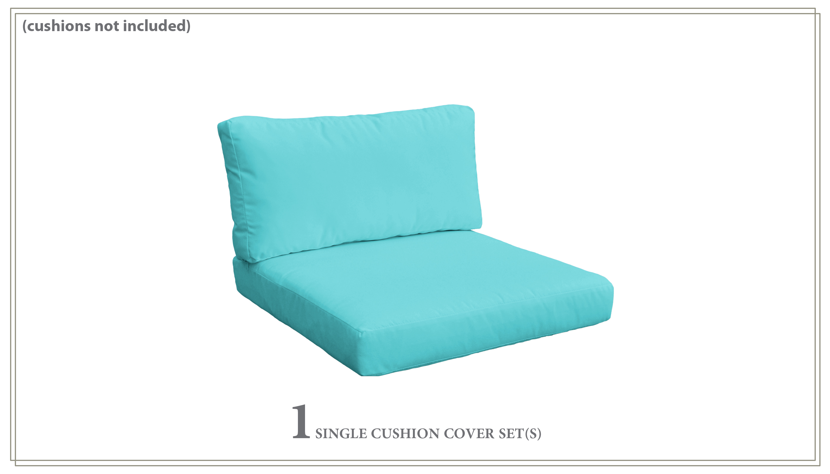 Cover For Chair Covers For Chair Cushions 4 Inches Thick