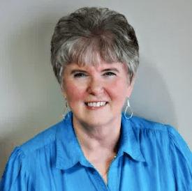 Gail Gibb – Designer