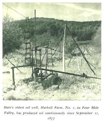 1-OldestOilWell
