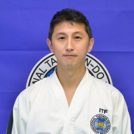 ファラン黄道場 (Hwarang Hwang Taekwon-do Club: HHTC) の紹介01