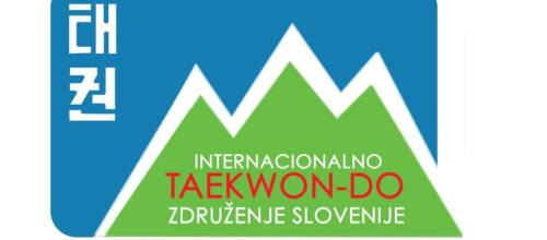 International Taekwon-Do ITF Association of Slovenia has a new website