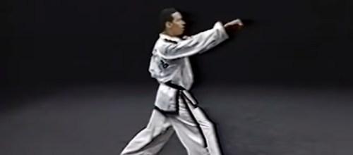 Legacy Taekwon-Do – črni pasovi