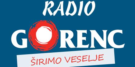 Intervju na Radio Gorenc