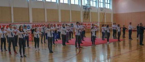 Formazione internazionale sugli arbitri, Polonia