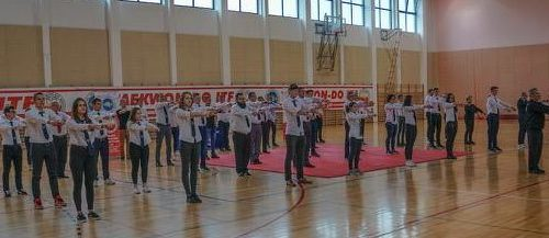 International Umpire training, Poland