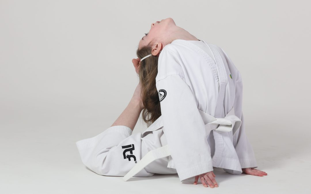 What's the Perfect age to Start Training in Taekwon-Do