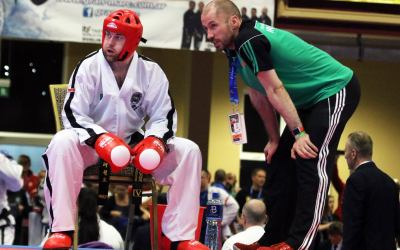 8 Tips To Improve Your Mental Game for Taekwon-Do