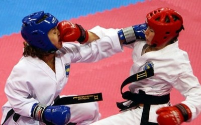 What sport science tells us about Martial Art training