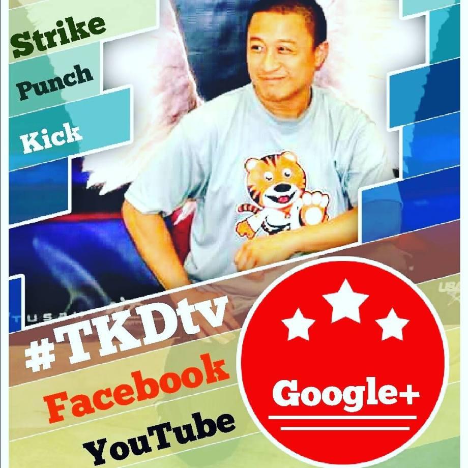#TaekwondoTV