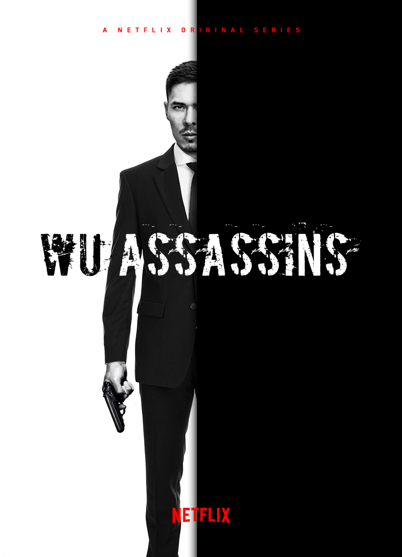 Netflix's Series Wu Assassins