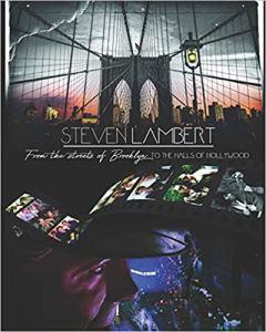Steven Lambert Book