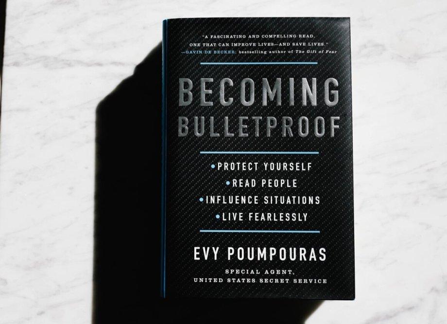 Becoming Bulletproof is a Must Read!