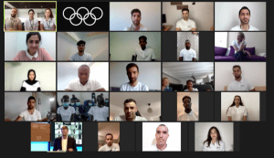 Tokyo's 2020 Olympic Refugee Team Announced