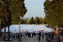 1st WTF World Taekwondo Beach Championships rodos pic open cer (4)