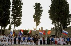 1st WTF World Taekwondo Beach Championships rodos pic open cer (8)