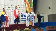 Ευρωπαϊκό Πρωτάθλημα παιδων κορα 2017 (1)