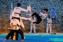 World Taekwondo Beach Championships Ρόδος τελετή έναρξης φωτογραφίες (15)
