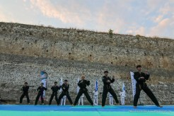World Taekwondo Beach Championships Ρόδος τελετή έναρξης φωτογραφίες (20)