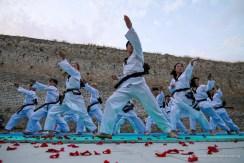 World Taekwondo Beach Championships Ρόδος τελετή έναρξης φωτογραφίες (14)