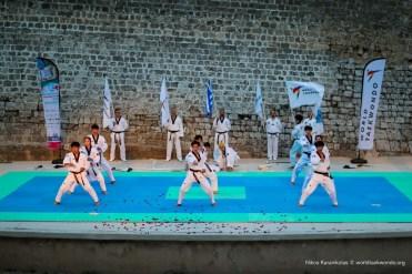 World Taekwondo Beach Championships Ρόδος τελετή έναρξης φωτογραφίες (30)