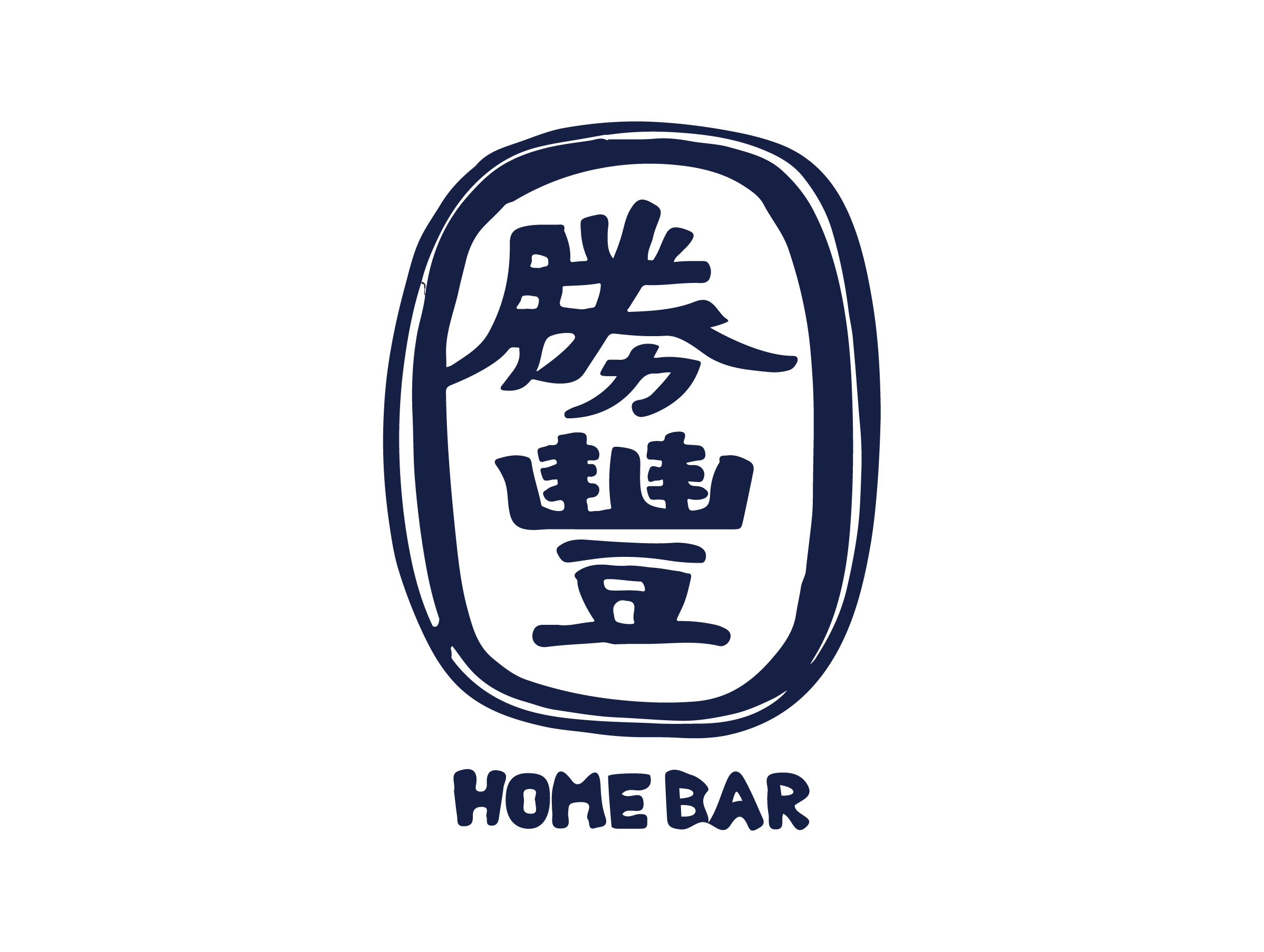 勝豐吧 home bar logo