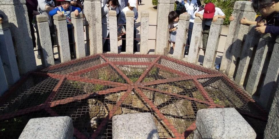 姫路城 播州皿屋敷