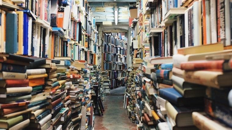 書評 本棚