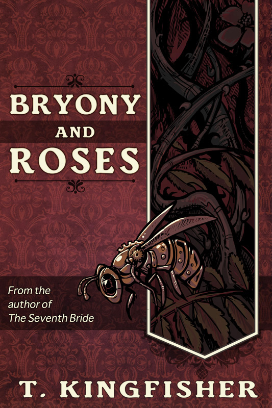 Image result for bryony and roses