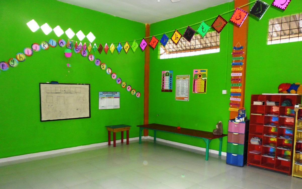 Photo Sekolah  TK Islam Terpadu Nurus Sunnah Batam