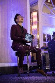 TK Jiang iPad Magician