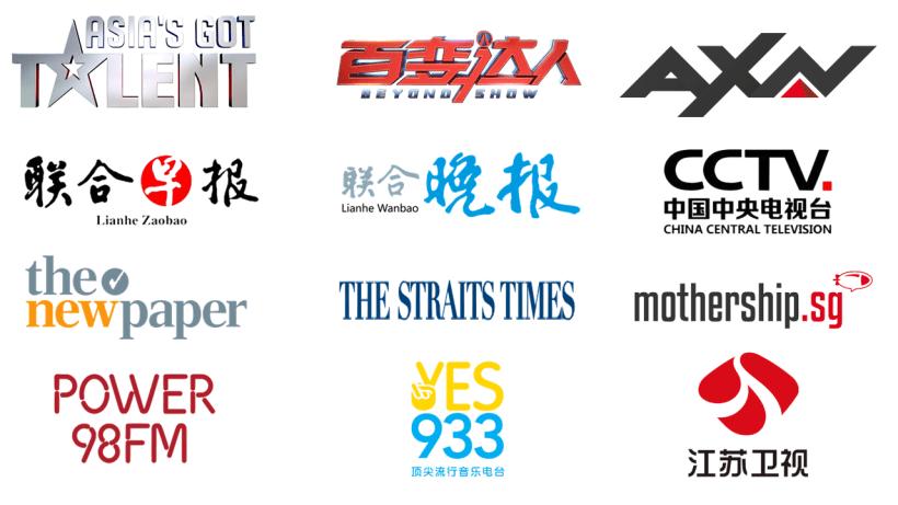 tk jiang on media
