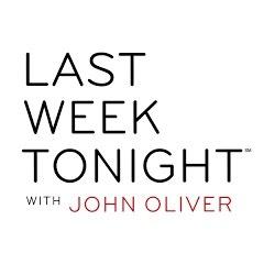 Last Week Tonight with John Oliver HBO YouTube
