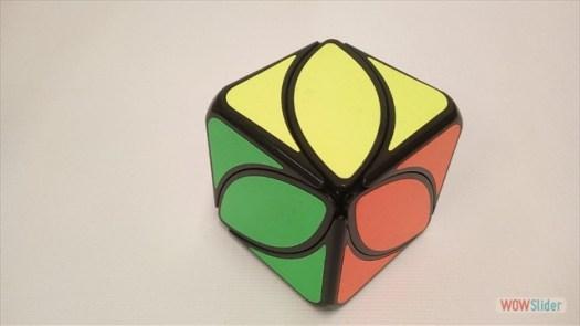 Иви куб