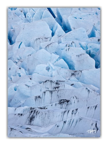 Icefall Study #1