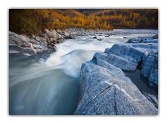Herbert River Fall
